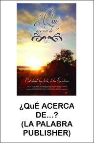 Vol. 1 INICIO