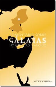 Portada Gálatas