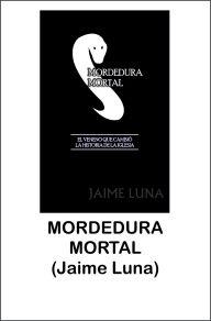 Portadas de inicio Mordedura Mortal