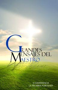 Front Cover Grandes Mensajes del Maestro